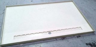 Tile Tray  2100 X 1000 - Grate 2100 Side