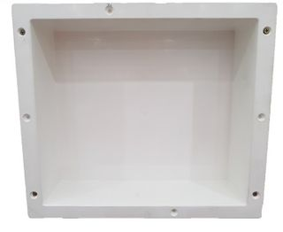 Wall Niche Single Small 407x356x98mm
