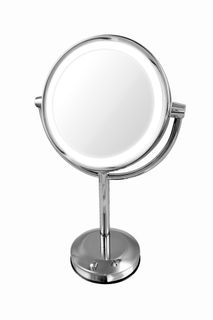 Bella Rechargable LED Make-Up Mirror