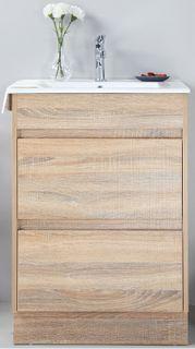 Leo 600 Vanity Cabinet