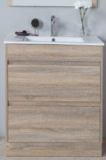 Leo 750 Vanity Cabinet Only