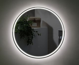 Sphere 600 LED Mirror