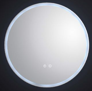 Sphere 800 LED Mirror