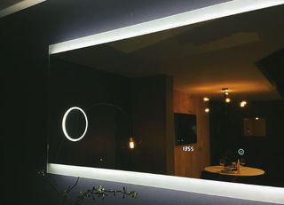Miro Chic 1200 LED Mirror