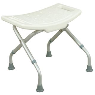 Shower Seat 73x23cm Folding