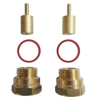 Spindle Extention 1/2 Inch