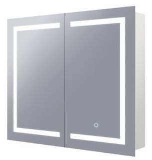 Vera 750 Mirror Cabinet