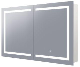 Vera 1200 Mirror Cabinet