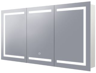 Vera 1500 Mirror Cabinet