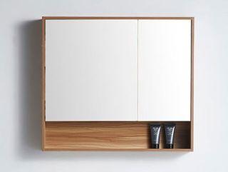 Versilia 900 Mirror Storage Cabinet