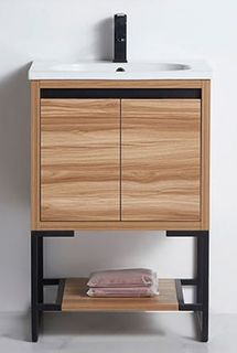 Versilia 600 Vanity Cabinet Only