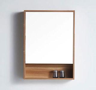 Versilia 600 Mirror Storage Cabinet