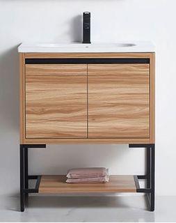 Versilia 750 Vanity Cabinet Only