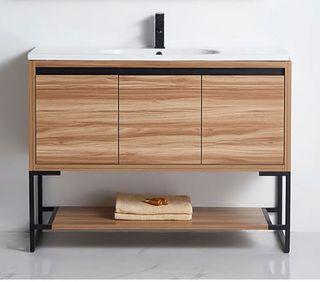 Versilia 1200 Vanity Cabinet Only