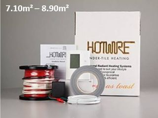 Hotwire Underfloor Heating Kit 1250watts