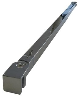 Square Stabiliser Bar 700mm-1200mm