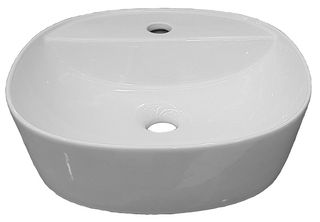 Reims Above Counter Basin 400x400x120mm
