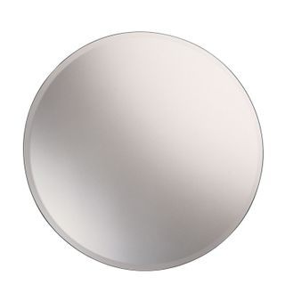 800 Round Bevel Edge Mirror