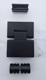 Frameless Black Kit 2