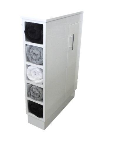Sam Divider Wall Right Cupboard