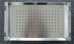 Stainless Steel Kitchen Sink Strainer