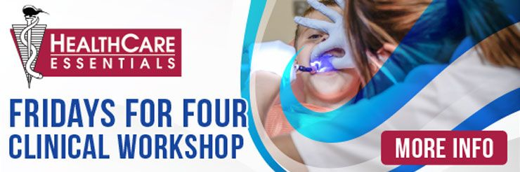 FRIDAYS FOR FOUR - CLINICAL WORKSHOP
