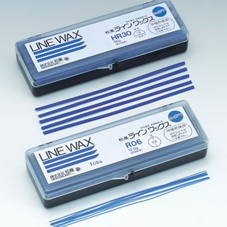LINE WAX ROUND R15 1.5mm Diameter