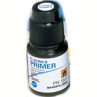 FL-BOND II PRIMER 5ML