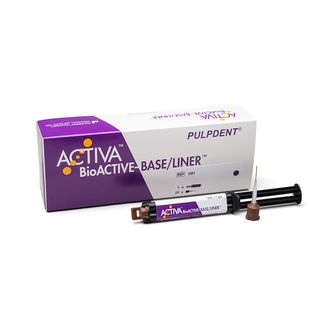 ACTIVA BIOACTIVE-BASE/LINER SINGLE PACK
