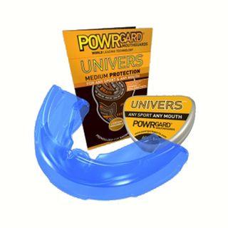 POWRGARD UNIVERS BLACK