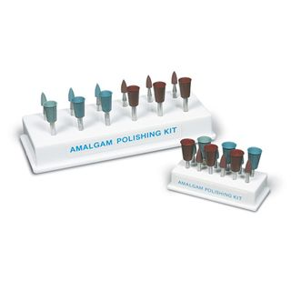 AMALGAM POLISHING KIT FG