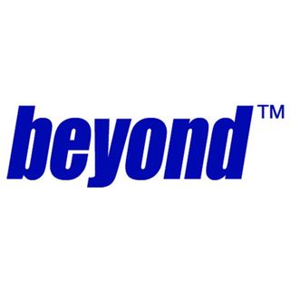 BEYOND POSTER 1 HORIZONTAL & 1 VERTICAL