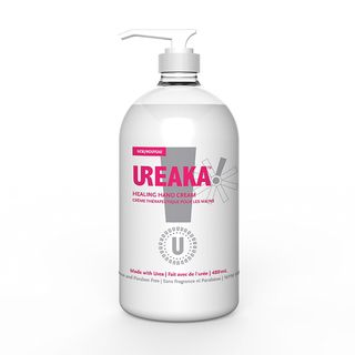 UREAKA UNSCENTED HANDCREAM - 480ml PUMP
