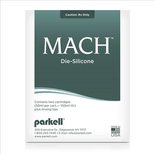 MACH-2 DIE SILICONE
