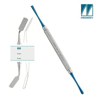 PERIOSTEAL ELEVATOR DOUBLE ENDED 8MM