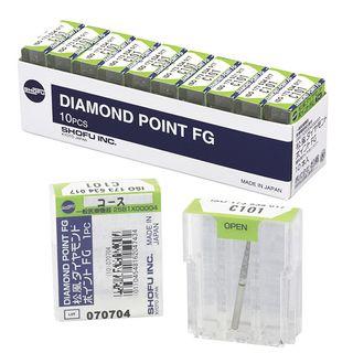 DIAMOND POINT FG COARSE C101