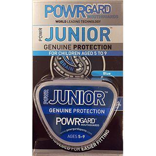 POWRGARD JUNIOR BLUE