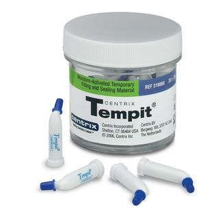 TEMPIT - TEMPORARY FILLING MATERIAL (30)