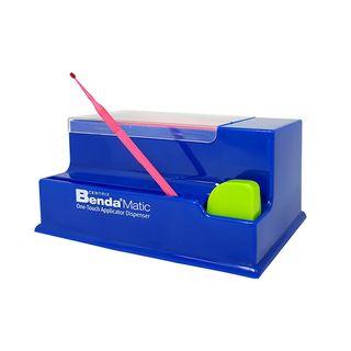 EXPOSE CARIES INDICATOR BLUE (96 FINE AND 96 X-FINE plus DISPENSER)