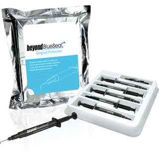 BLUESEAL GINGIVAL PROTECTION BARRIER (5x 2.2ml)