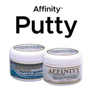 AFFINITY PUTTY