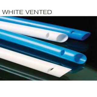 ASPIRATOR BIOD WHITE VENTED (500)