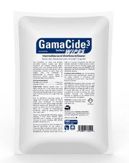 GAMACIDE 3 REFILL WIPE EA