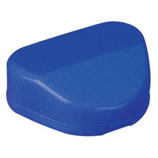 RETAINER BOX SLIM-LINE BLUE