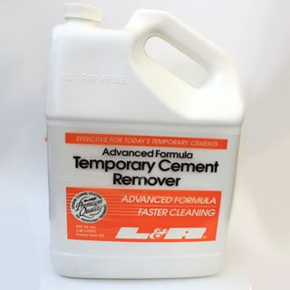 ADVANCED FORMULA TEMP CEMENT REMOVER