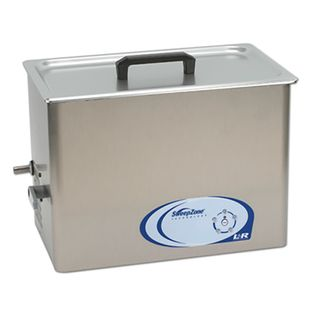 SWEEP AG310 ULTRASONIC CLEANER +BASKET