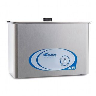 SWEEP AG200 ULTRASONIC CLEANER WITH BASKET