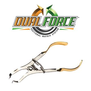 DUAL FORCE RING FORCEPS