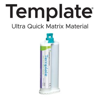 BULK PACK TEMPLATE ULTRA QUICK 12x 50ml