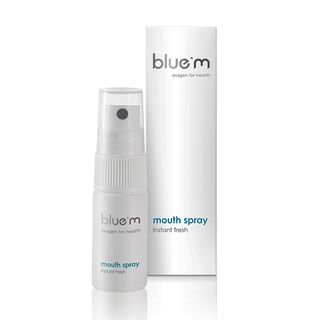 BLUE M MOUTH SPRAY 15ml